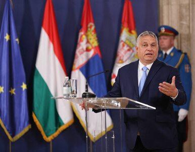 Viktor Orban zapowiada referendum. Chodzi o sprawę, której przygląda się KE