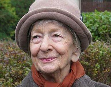 Rusza Fundacja Wisławy Szymborskiej. Nagroda jej imienia - przed wakacjami
