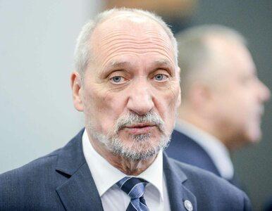 Macierewicz: Raport podkomisji smoleńskiej jest gotowy. Były dwie eksplozje
