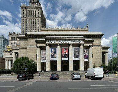 A może rosyjski teatr?