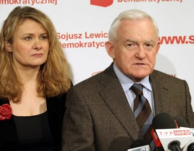 """Leszek Miller na listach PO? """"Wysługuje się Tuskowi"""""""