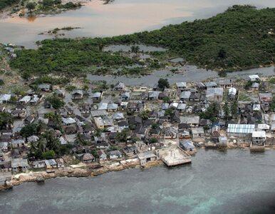 To już pięć lat od trzęsienia, które zrównało Haiti z ziemią