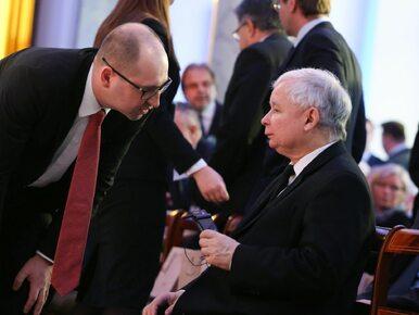 Niedyskrecje parlamentarne #10 – Saryusz-Wolski był wściekły z powodu...