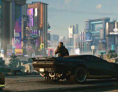 Cyberpunk 2077 opóźniony po raz kolejny. Na trzy tygodnie przed...