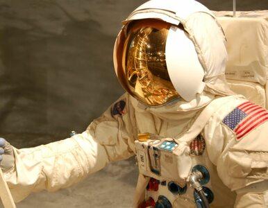 """Astronauci """"rosną"""" w kosmosie"""