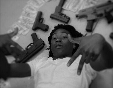 Raper Lil Loaded nie żyje. Tak wyglądało jego ostatnie InstaStory
