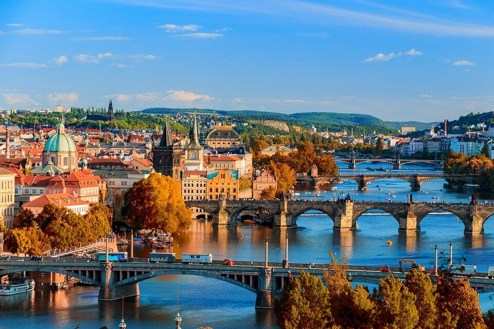 To jedenasta pod względem liczby ludności europejska stolica. Jak się nazywa?