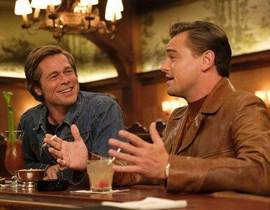 """Wszystko, co przegapiłeś w filmie """"Pewnego razu... w Hollywood"""" Quentina..."""