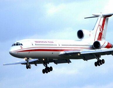 Szydło: wrak Tu-154 musi wrócić do Polski