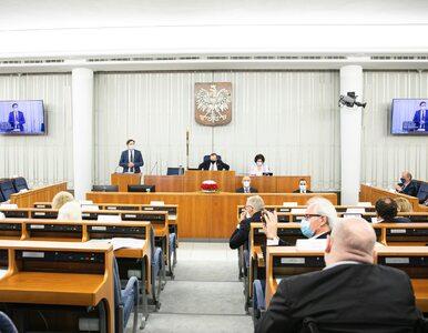 Senat wybrał nowego RPO. Jak przebiegało głosowanie?