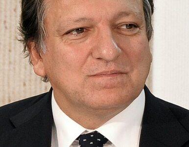 Barroso: odzyskamy zaufanie do UE