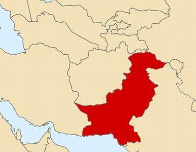 10 zabitych w zamachu na radykalnego polityka w Pakistanie