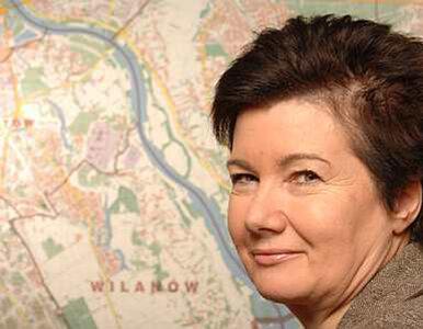 Gronkiewicz-Waltz odpowiada Dudzie i mówi o nowych ministrach