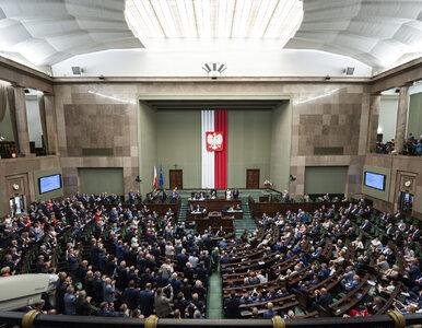 Dziś pierwsze posiedzenie Sejmu IX kadencji. Ślubowanie posłów, wybór...