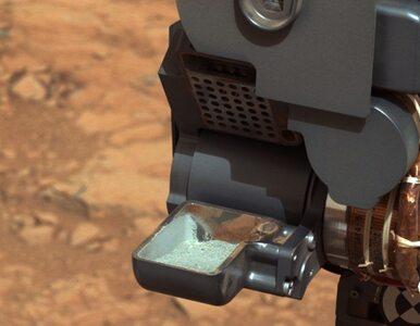 NASA: to największe osiągnięcie od czasu lądowania na Marsie