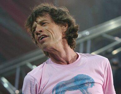 Syn Micka Jaggera wystąpi w serialu ojca