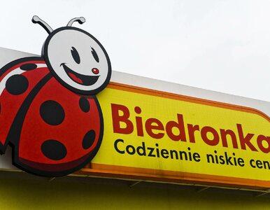 Ukarana przez UOKiK Biedronka rozda vouchery na zakupy. Co trzeba...