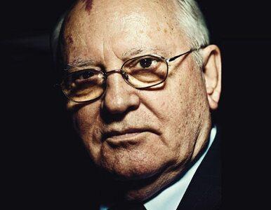 Gorbaczow dla Kobosko o Smoleńsku i Katyniu