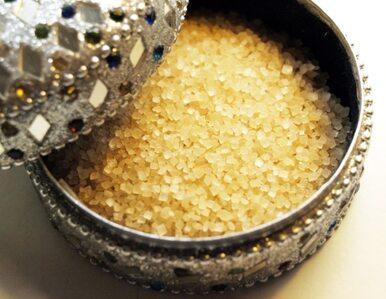 Chroń dziecko przed solą i cukrem