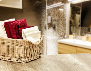 Które miejsce w łazience jest najbrudniejsze? Nie, nie sedes