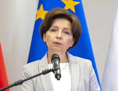Minister Maląg: Przygotowujemy się do wypowiedzenia konwencji stambulskiej
