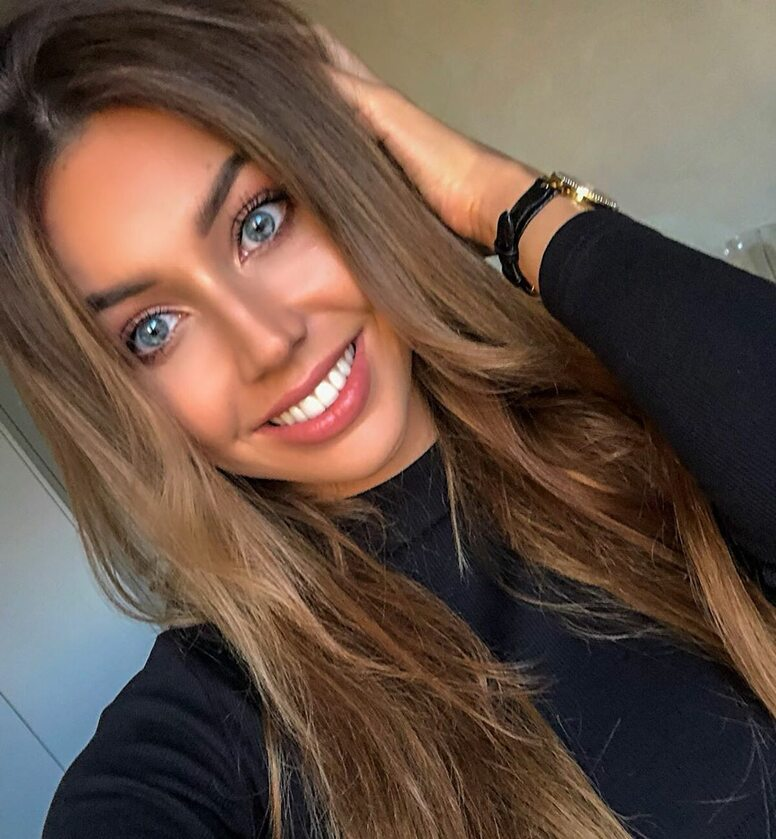 Magdalena Karwacka