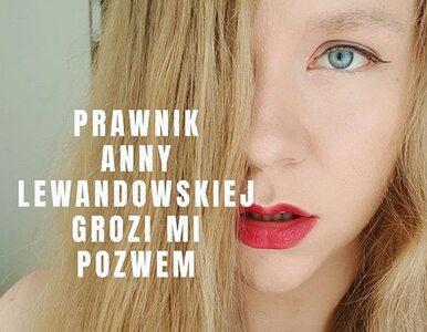 Lewandowska zadarła z nieodpowiednią aktywistką. Maja Staśko publikuje...