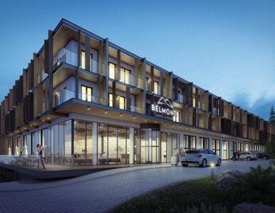 W Krynicy-Zdroju powstanie czterogwiazdkowy hotel przy stoku narciarskim