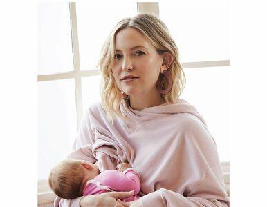 """Kate Hudson zapewnia córce """"neutralne płciowo"""" wychowanie. """"Sama byłam..."""