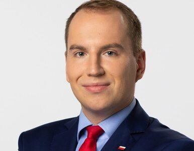 Andruszkiewicz wraca do rządu. Będzie robił niemal to samo, co przed...