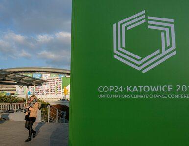 Katowice jak oblężona twierdza. Dzisiaj oficjalne otwarcie szczytu...