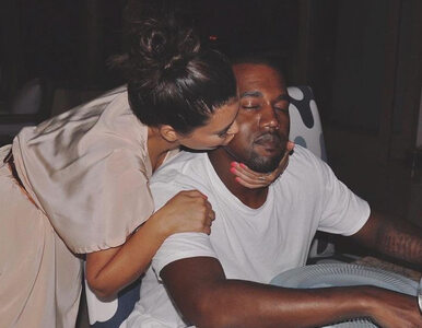 Kim i Kanye jednak nie wezmą rozwodu? Celebrytka martwi się o dzieci