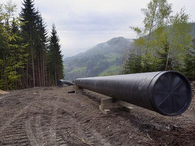 Gaz-System ma pozwolenia na budowę kolejnego gazociągu