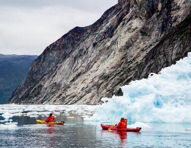 Naukowcy odkryli najdalej na północ wysunięty ląd Ziemi