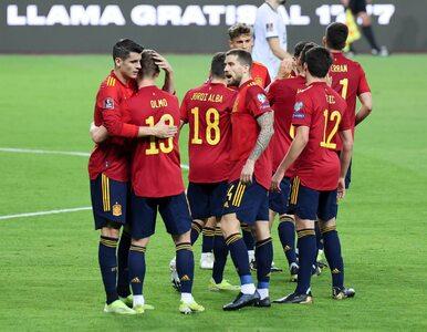 Hiszpania i Szwecja zmierzą się w kolejnym meczu Euro 2020. Zobacz kiedy...