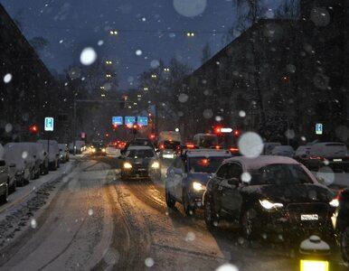 Śnieg, przymrozki i ulewy.  Fatalne prognozy na koniec majówki