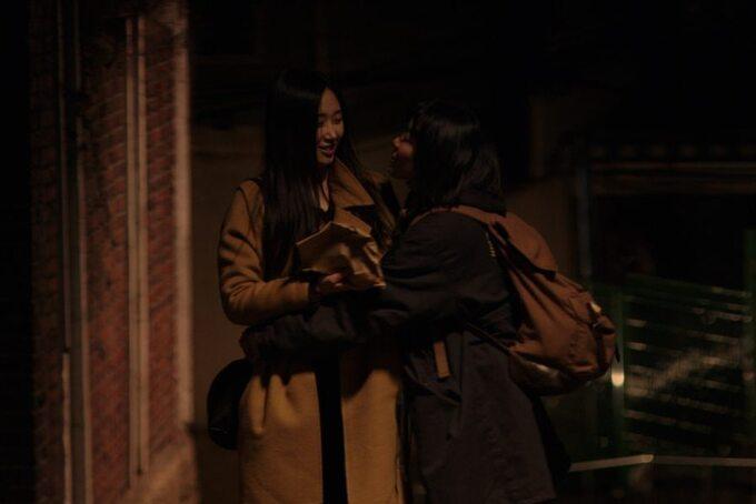 Nasza Love Story / Yeon-ai-dam (2016)