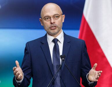 Kurtyka: Czesi chcieli zawrzeć umowę, z której nie byłoby możliwości...