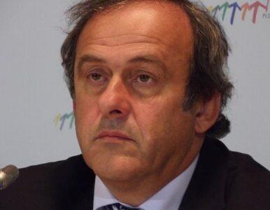 Kto wygra Euro 2012? Platini: najlepsi są Niemcy
