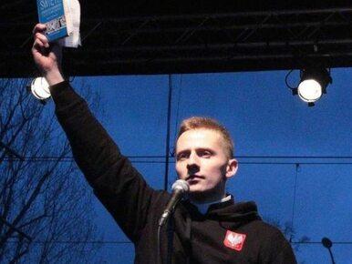"""Jacek Międlar po raz kolejny zatrzymany na lotnisku w Londynie. """"Mieli..."""