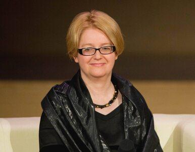 Kozłowska-Rajewicz: nie podoba mi się projekt PO w sprawie związków...