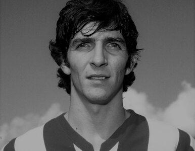 Nie żyje legendarny piłkarz Paolo Rossi. Miał 64 lata