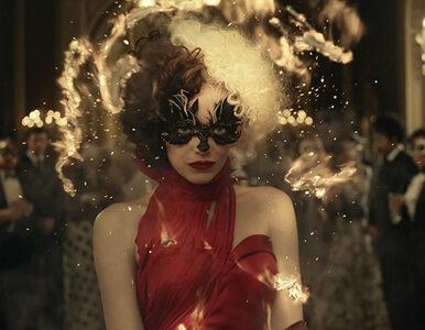 """""""Cruella"""" z nowym wideo promocyjnym. A w nim piosenka Florence and the..."""