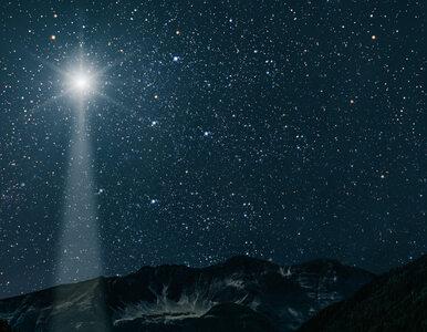 Czym była Gwiazda Betlejemska? W tym roku zobaczymy zjawisko, które...