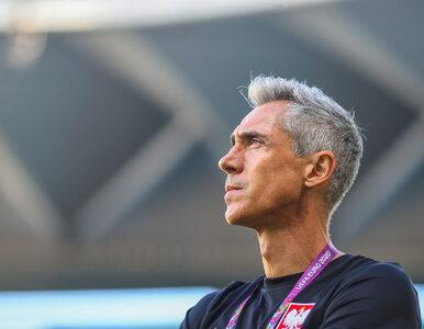 """Euro 2020. Konferencja prasowa Paulo Sousy. """"Zmiana mentalności to jest..."""