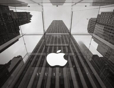 Będzie samochód elektryczny od Apple'a. Znamy datę