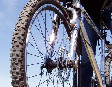 Seniorze - rower czeka
