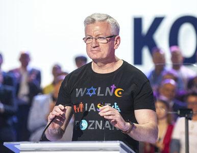 Jaśkowiak: Duda przed Trybunał Stanu. Chciałbym rządzić Polską tak samo...