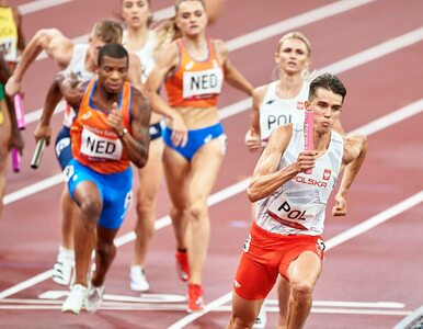 Olimpijski rozkład jazdy na sobotę. Aż pięć szans medalowych dla...