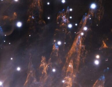 NASA: oto kosmiczne pociski